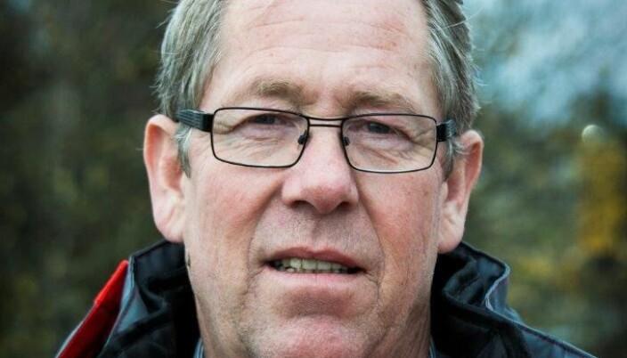 Øyvind Ellingsen seier at alle tragediane som har råka avdelinga har ført til eit tettare samhald.