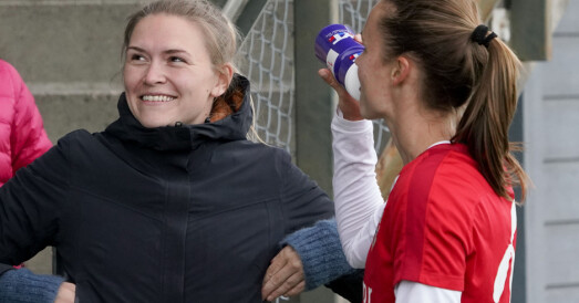 Ingvild Isaksen blir medieansvarlig for kvinnelandslaget