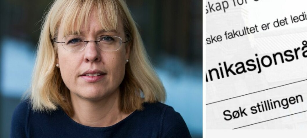 Språkblemme av NTNU: – Dette er flaut