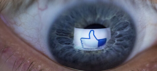 En annerledes Facebook-opplevelse