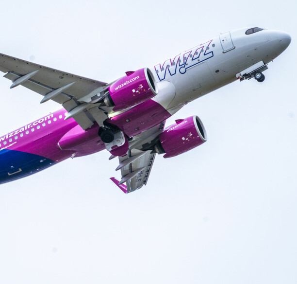 Forbrukertilsynet mener Wizz Air-reklame er lovstridig