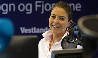 Forlet NRK - blir kommunikasjonsrådgivar i Norec
