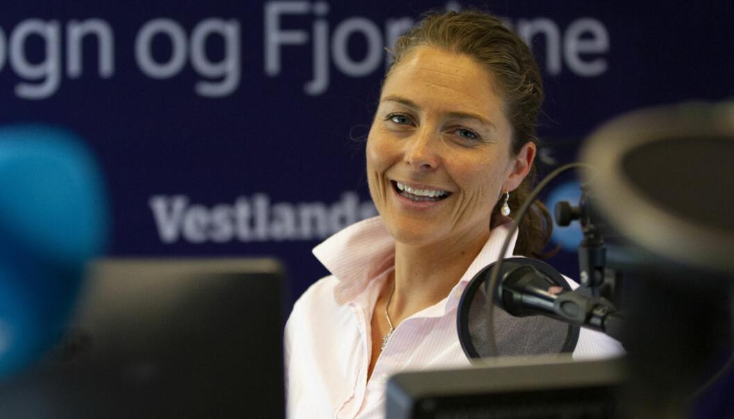 Tone Merete Lillesvangstu er ny kommunikasjonsrådgivar i Norec.