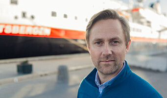 Hurtigruten omrokkerer: Rune Thomas Ege til Hurtigruten Expeditions