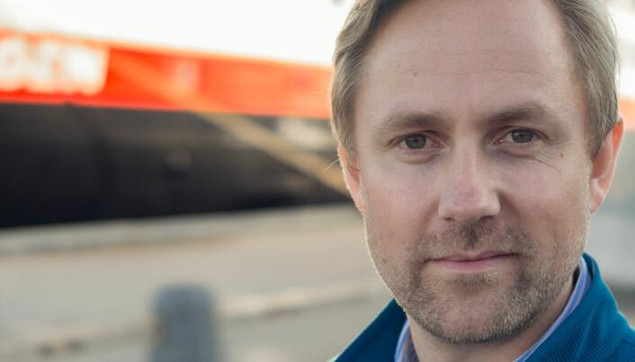 Hurtigruten omrokkerer: Rune Thomas Ege til Hurtigruten Expeditions