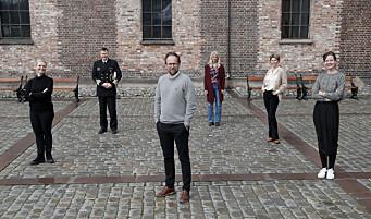Guro Stavn går fra Kantar til Forsvaret: Slik skal hun hjelpe Forsvaret med å få et enda bedre omdømme