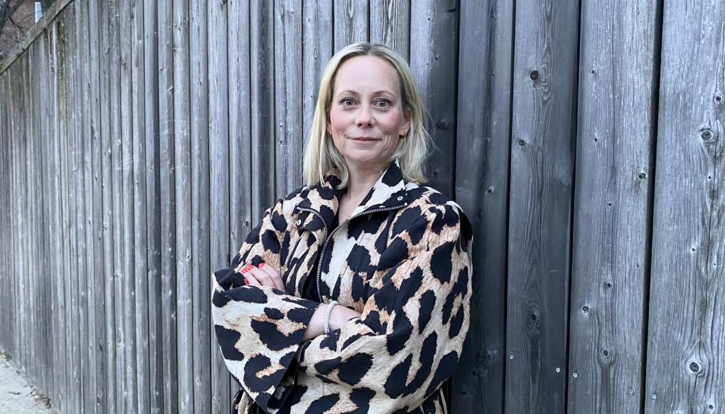 Menn dominerer ikke Finansavisens forsider på grunn av en antatt håpløs redaksjonell linje, men fordi vi mangler kvinner i norsk finansbransje.
