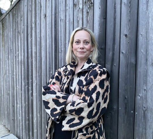 «Menn dominerer ikke Finansavisens forsider på grunn av en antatt håpløs redaksjonell linje, men fordi vi mangler kvinner i norsk finansbransje»