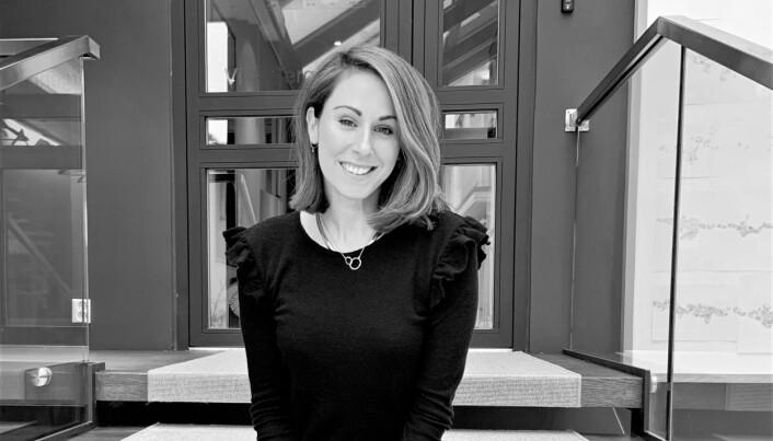 – For meg personlig er det en mulighet til å jobbe tettere med min kollega, Marte Aa. Skilhagen. Byråbattle-prosjektet blir en fin måte å bli bedre kjent med hverandre på, forteller Masha Scekic.