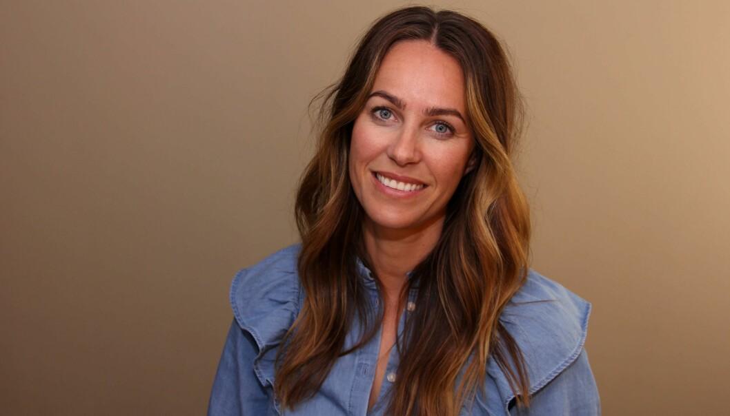 Cecilie Foss skal nå over til Clear Channel der hun skal være presse og PR-manager