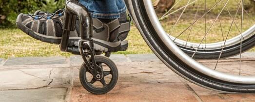 Merkevarer må gjøre en bedre jobb for å nå mennesker med funksjonshemninger