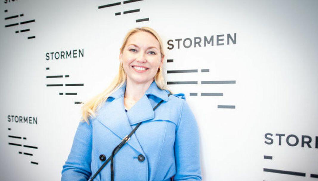 Tina Charlotte Andersen (42) har tidligere jobbet som journalist og har erfaring med strategisk kommunikasjon og markedsarbeid fra blant annet Nav Nordland, Bodø kommune og Norsk Luftfartsmuseum. Hun starter i jobben som kommunikasjonssjef ved Stormen konserthus 1. august 2021.