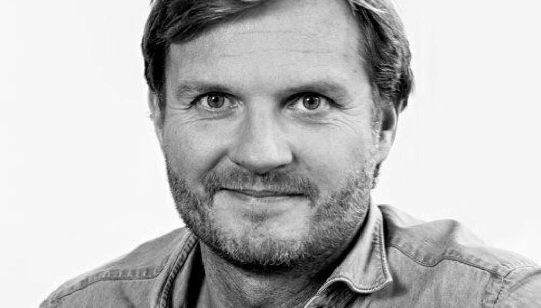 Ole Hustad forlater Morgenstern for å satse på nye prosjekter.