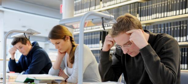 Enorm interesse for nytt studie i Stavanger
