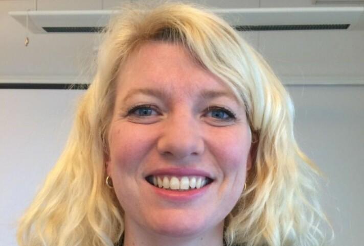 Trine Lie Larsen i Utdanningsetaten i Oslo kommune.