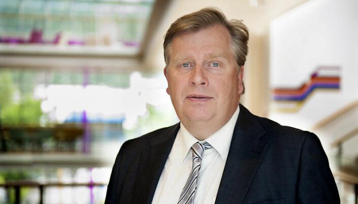 – Dette er klare og alvorlige brudd på markedsføringsforbudet i pengespillregelverket, sier direktør Atle Hamar i Lotteritilsynet i en pressemelding.
