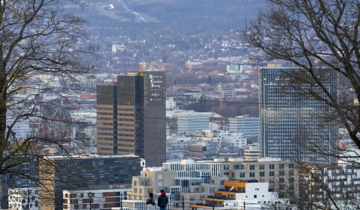 Hva skjer hvis vannet i Oslo blir borte? Dette er hvordan kommunen jobber med å få oppmerksomhet rundt noe «ingen bryr seg om»