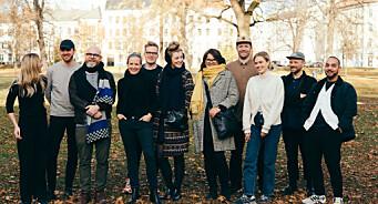 Norges musikkhøgskole får ny identitet - ANTI står bak