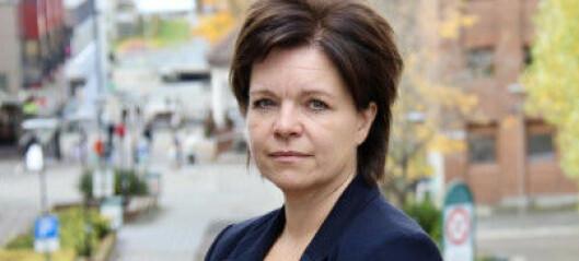 Connie blir kommunikasjonssjef i Meløy kommune