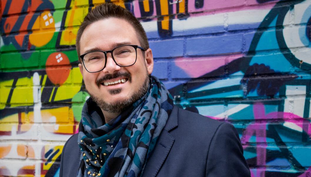 Tore Petterson blir kommunikasjonsrådgiver for Humanistene