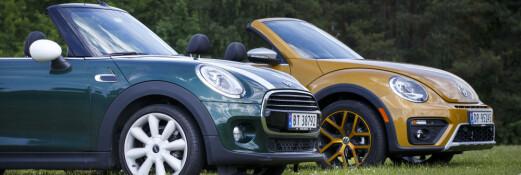 Volkswagens PR-stunt etterforskes