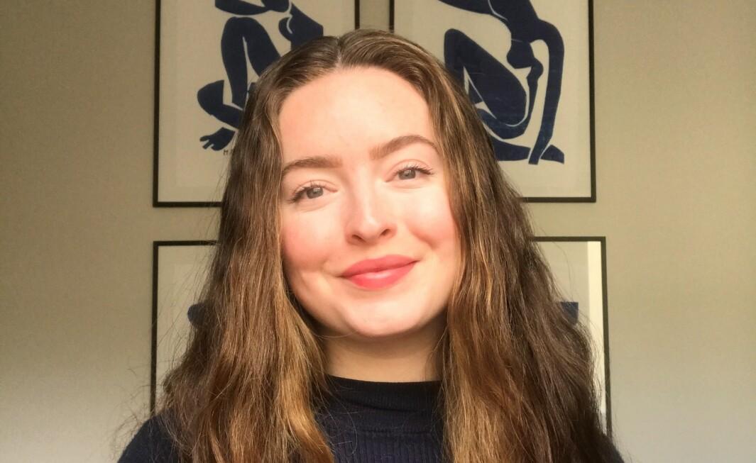 I januar startet Ronja Bell Breisnes i rollen som kommunikasjonsrådgiver, med et særlig ansvar for sosiale medier, i Konkurransetilsynet.