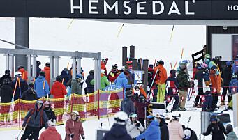 Hemsedal har fått ny visuell profil: – Vi skal befeste vår posisjon som Norges råeste fjelldestinasjon