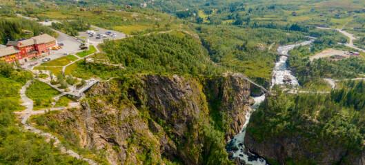 Regjeringen skal bruke 50 millioner kroner på å markedsføre norsk reiseliv