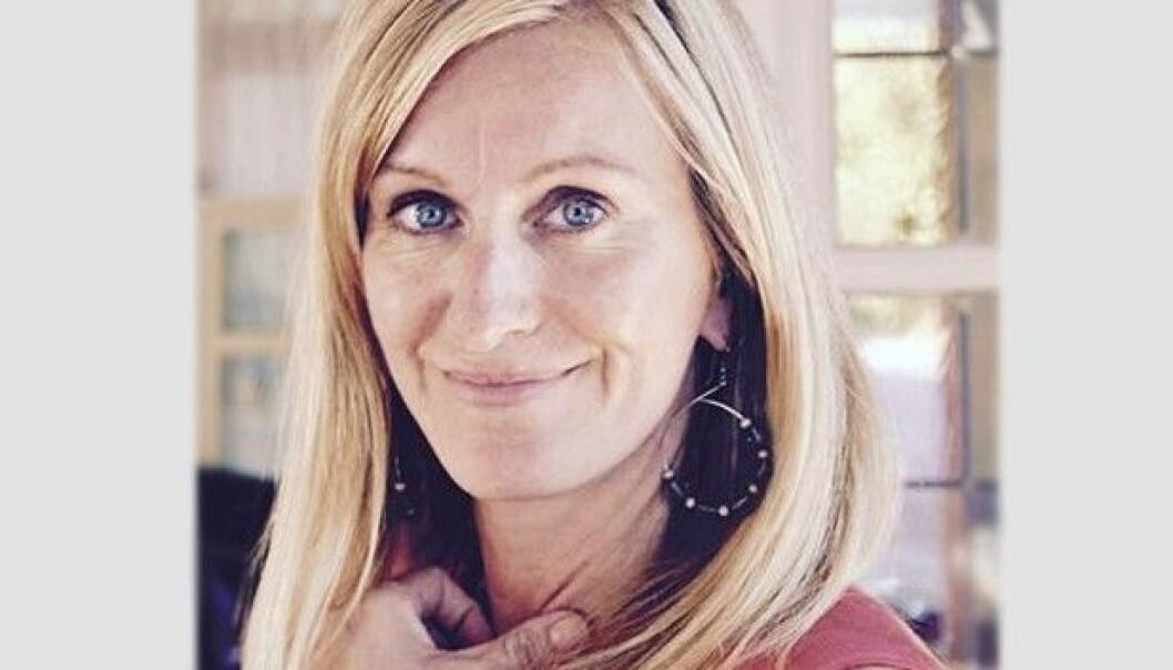 Andrea Kilen blir kommunikasjonsdirektør i Mattilsynet