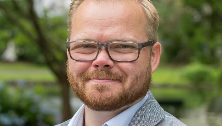 Kjetil Myhren-Berge blir ny kommunikasjonssjef i BOB