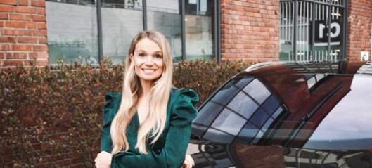 Ida skal lede kommunikasjon- og bærekraftsarbeidet i Møller
