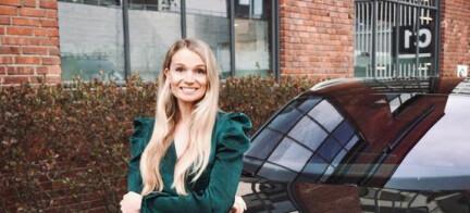 Ida skal lede kommunikasjons- og bærekraftsarbeidet i Møller