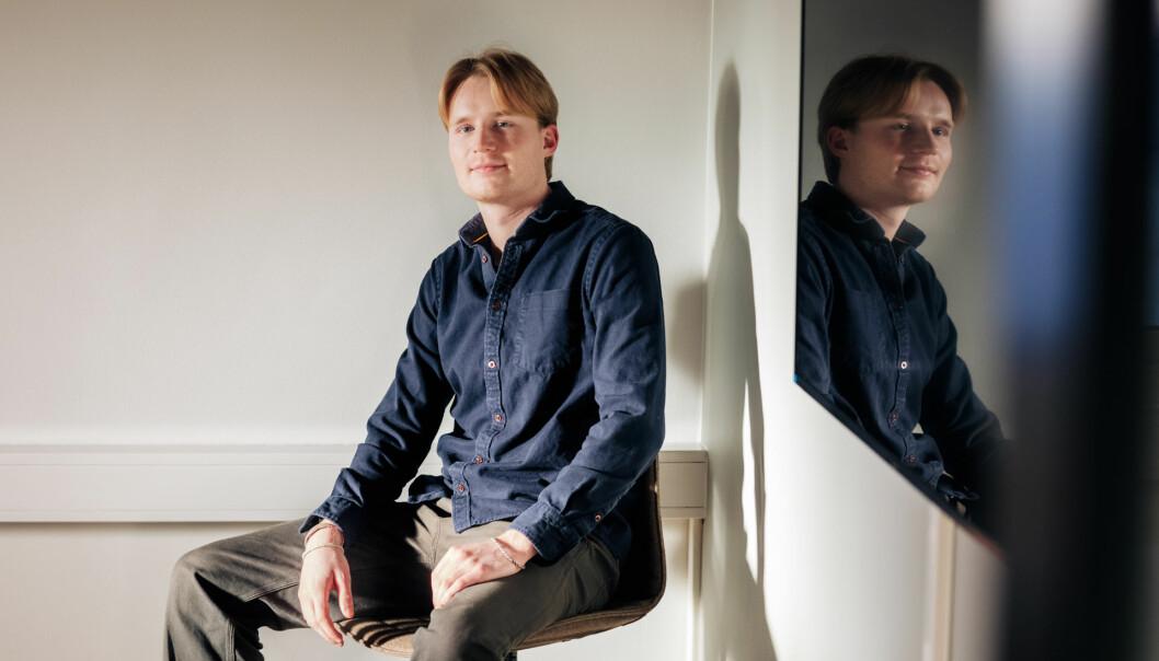 I april ble Mikkel Nord ansatt i PR-operatørene etter to måneder som praktikant for byrået.