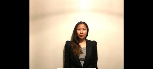Anette Johansen-Desjardin (34) ansatt som nyhetsjournalist i KOM24