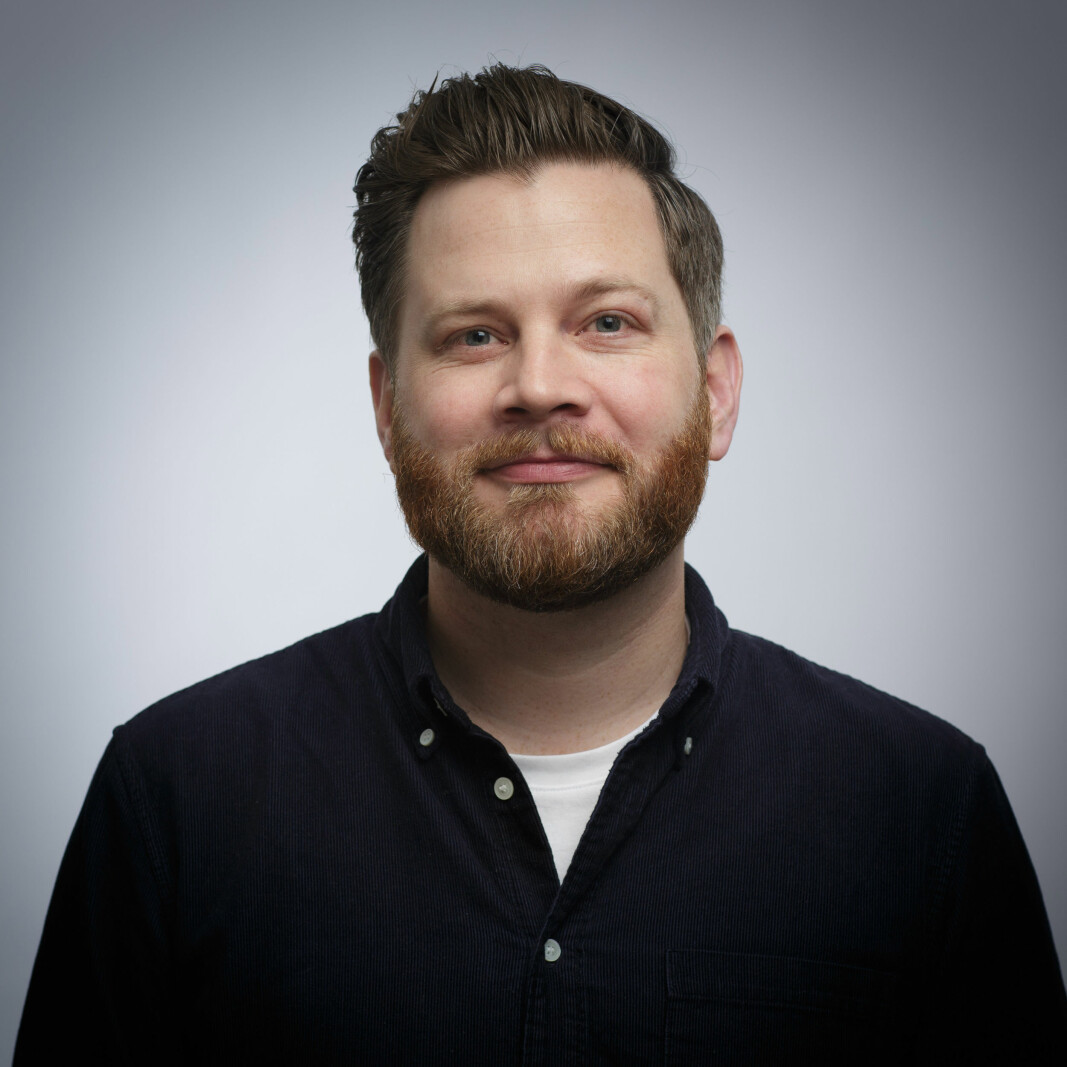 Partner i Analyse & Tall, Håvard Lundberg