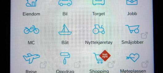Finn.no til topps i Kundebarometeret for tredje gang
