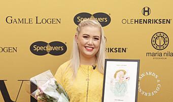 Fikk inn 30 000 nominasjoner: Her er semifinalistene til årets VIXEN Awards