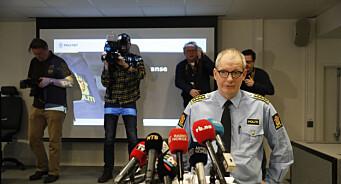 Try, Gambit og Dinamo har inngått million-kontrakt med politiet