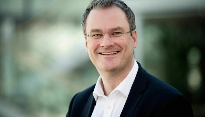 Jan Frich er konstituert som administrerende direktør i Helse Sør-Øst fra 8. mai 2021.