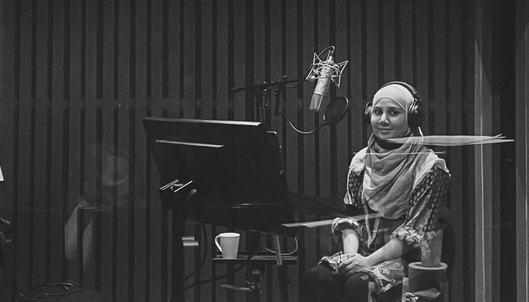 Sager er Erna Solbergs stemme i tolkeverdenen