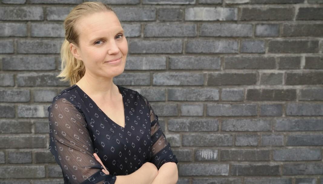 Elisabeth E. S. Rongved jobber som kommunikasjonsrådgiver ved Universitetet i Stavanger og har gjort seg en del observasjoner når hun har sett på ledige stillinger som har vært ute.