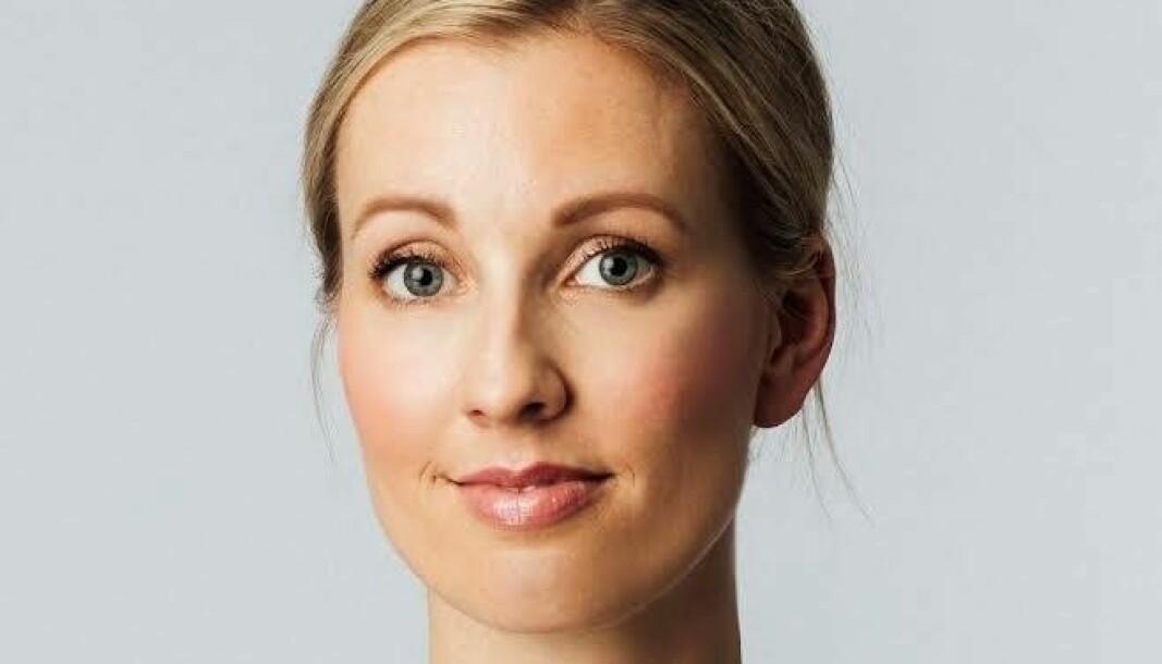 Linn Søreng Andersen er opptatt av personers motivasjon og engasjement, og trives med å finne den beste matchen mellom oppdragsgiver og kandidat.
