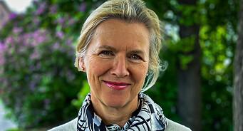 Margrethe Geelmuyden: – Vi slo til likevel