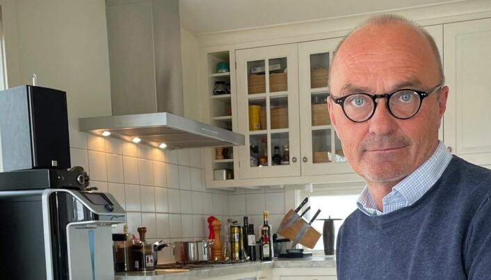 FNB: Valgte Jarle Aabø som medierådgiver fordi han var billigst