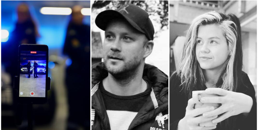 Norske TikTok-profiler raser mot Vest politidistrikt: Politiet innrømmer feilvurdering