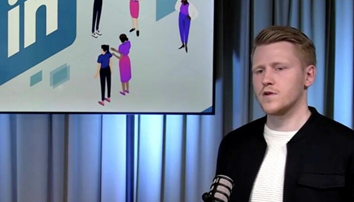 Mener norske bedrifter bruker LinkedIn helt feil