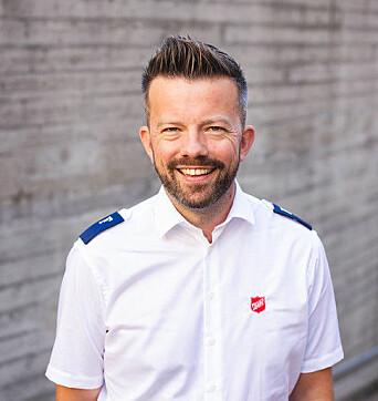 Geir Smith-Solevåg.