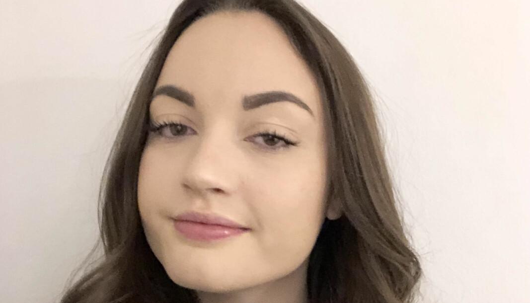 Amalie Sofie Petterson (26)