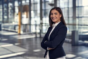 Kommunikasjonsrådgiver i Avinor Caroline Maria Nilsen