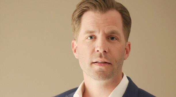 Mattias (36) får viktig rolle i Helthjem